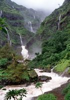 Marleshwar Waterfall